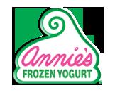 Annie's Frozen Yogurt